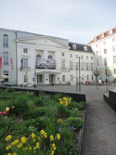 Deutsche Theater