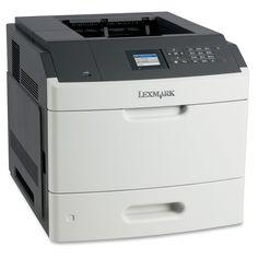 Lexmark MS811DN Laser Printer - Monochrome - 1200 x 1200 dpi Print -