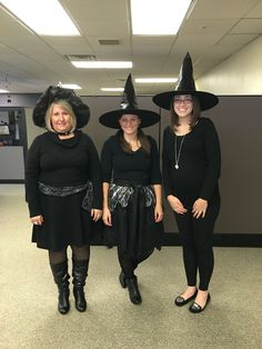 Creative Halloween costume for the office | Witch  sc 1 st  Pinterest & Creative Halloween costume for the office | Kool-Aid man | Halloween ...