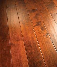 Bella Cera Hardwood Flooring Collections