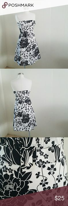 Summer Print Dress Floral is everywhere this summer. B Smart Dresses