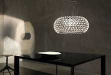 Caboche Grande Chandelier By Patricia Urquiola from Foscarini Suspension Lamp Light(China (Mainland))
