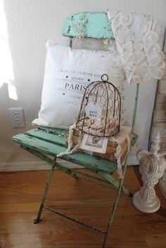 31 fantastiche immagini su bistrot chairs bistrot for Country francese arredamento