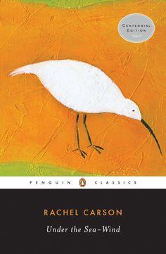 Book | Under the Sea-Wind - Rachel Carson