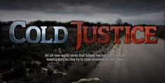 TNT's COLD JUSTICE new docu-drama series starts off with 2.9 million viewers