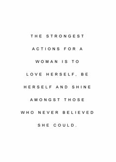 #quote #woman #true