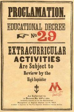 educational decree | Tumblr