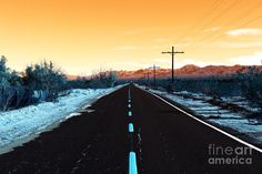 Highway To Hell Pop Art Photograph Highway To Hell, Pop Art, Photograph, Country Roads, Art Prints, Photography, Art Impressions, Photographs, Art Pop