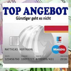 Konto Girokonto ohne trotz Schufa incl. EC Giro Card gratis