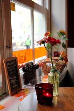 Kaldi Koffie & Thee, Amsterdam