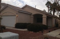 For Rent: 3 Bed House in Silverado Ranch. Ready to move in $1095. 1054 Little Rock Way, Las Vegas, NV   For Rent   Powered by Postlets