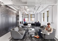 LinkedIn Designed An Office Employees Will Never Want To Leave
