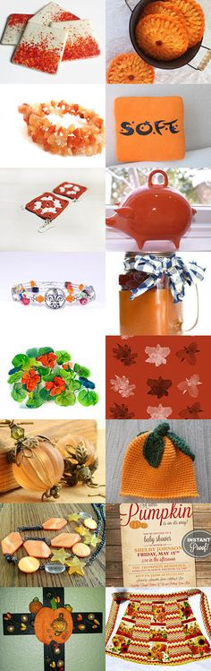 A Fall Harvest Kinda Day!! by Steve and Vicki Steinhauer on Etsy--Pinned with TreasuryPin.com