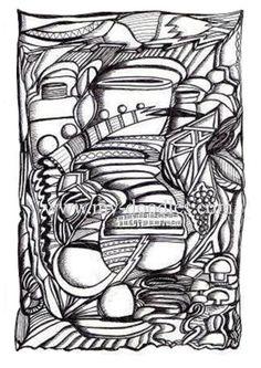 doodle art...