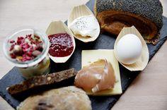 Brødflov - bageri, cafe og nu også ismejeri!