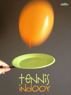 giocare in casa: il tennis da camer(ett)a