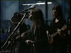Patti Smith - Don't Say Nothing (1997/09/27)