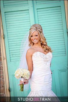 Wedding hair? by darlene