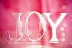 Joy to the World, the Lord has come, let earth receive....