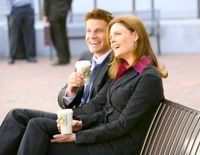 Bones and Booth | Bones Wiki | Fandom powered by Wikia