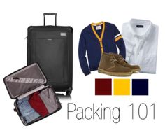 Attack the Pack: Packing for College Tips