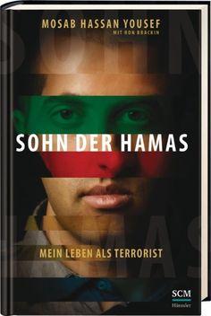 Sohn der Hamas - Biographien - Romane & Erzählungen