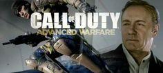 Here is the new Call of Duty: Advanced Warfare trailer - http://youtu.be/sFu5qXMuaJU #Callofduty #CallofDutyAdvancedWarfare