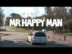 Preview trailer for the documentary short Mr. Happy Man.   For the last 30 years, Bermuda's most beloved resident Johnny Barnes has dedicated his life to making the world a happier place in his own unique way.