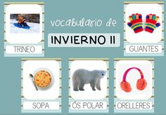 Toddler Learning, Spanish Lessons, Winter Theme, First Grade, Superhero, School, Blog, Decorations, Teaching Spanish