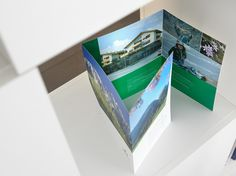 Percassi Immobiliare - Leaflet - by bamboo studio