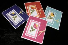 Image detail for -Quilled Cards for Friends