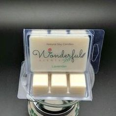 Wonderful Scents: Soy Wax Melts Scented with Essential Oils #candles #candle #soycandles #scentedcandles #melts #essentialoils #essentialoil #scents #fragrance #aromas #diffuser #natural #organic #aromatherapy #selfcare #selflove #healthy #gifts #giftsforher #relax #Wellbeing #wellness #HealthTips Essential Oil Candles, Essential Oils, Soy Candles, Scented Candles, Soy Wax Melts, Aromatherapy, Diffuser, Health Tips, Gifts For Her