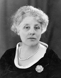 Gwendolyn Duchess of Norfolk 1935