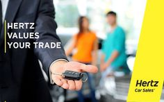 We welcome trade-ins at any of our retail locations. Are you ready for a new ride?