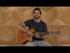 Video aula de violão sobre batida de samba. Esta é mais uma aula do canal Aulas do Cebola. Acompanhe as outras aulas do canal!