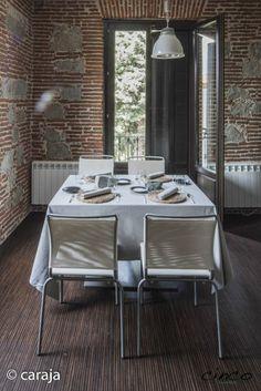 Mesa de restaurante