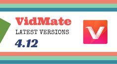 VidMate is the best video downloader app for Android.  VidMate APP can download videos & music directly to your device. You can also download videos from YouTube by VidMate APP. Music Download, Download Video, Video Downloader App, Android Video, Youtube, Muhammad, Free, Videos, Apps