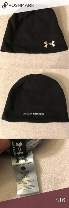 84ff5af2b48 Under Armor hat Good condition. Under Armour Accessories Hats Under Armour