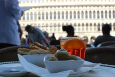 5 places to eat & drink in Venice