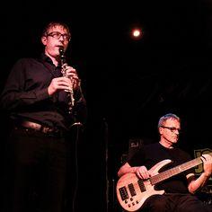 Tiefklang Vinberg of Free Jazz, Concert, Recital, Concerts