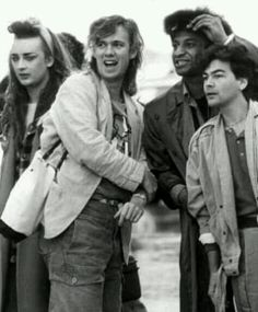 George Michael Duets, Culture Club, Boy George, Group Photos, Sisters, Take That, Couple Photos, My Love, Boys