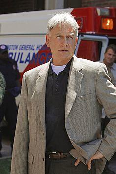 gibbs' watch | Mark Harmon as Leroy Jethro Gibbs on the Season 10 premiere of NCIS ...