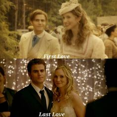 His last love was the best one. STEROLINE FOR LIIFE