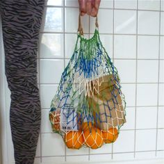 I want one of these bags.