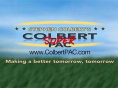 Stephen's Super Pac
