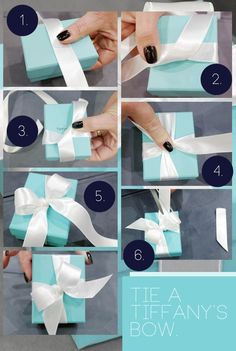 Bow and Knot Wedding Favor Box Decorations | Gift Giving | Gifts