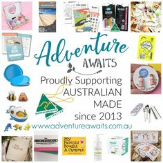 We have a ripper selection of Australian Made products for the whole family... Book Log, Camping Products, Book Journal, Adventure Awaits, Caravan, Shop, Motorhome, Store