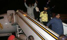 وصول 125 أسيرًا من الجيش السوداني إلى…: وصل إلى العاصمة الخرطوم، الأحد، 125 أسيرًا، من الجيش السوداني، أطلقت سراحهم الحركة الشعبية، بينهم…
