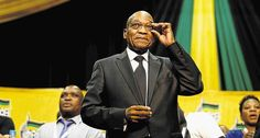 How power is shifting inside the ANC | Politics | RDM