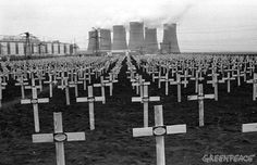April 26 marks the 30th anniversary of the catastrophic explosion at the Chernobyl nuclear power plant.It comes as Germany, which is phasing out all its reactors, has asked Belgium to shut two of its nukes because of the threat of terrorism.